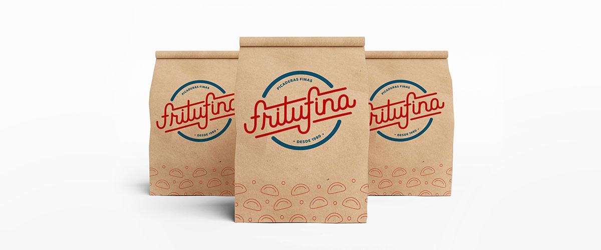 packaging Fritufina