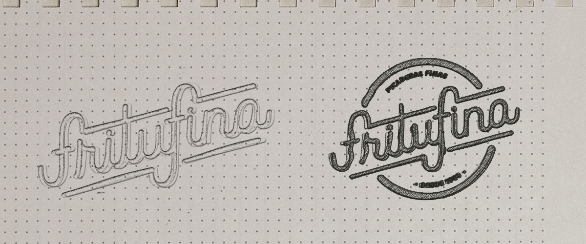 Bocetos Fritufina